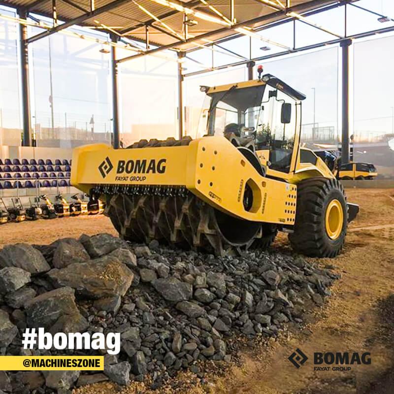 Bomag Spotlight 06